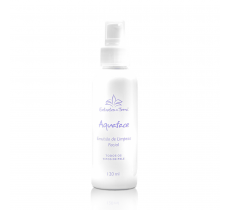 Aquaface Emulsão de Limpeza Facial 120 ml