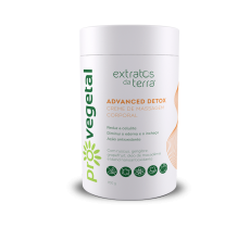 Pro Vegetal Advanced Detox 700 g