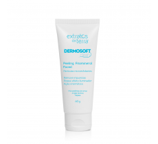 Dermosoft Clean Peeling Fitomineral Facial 60 g