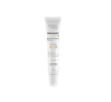 Dermosoft Protect Base Protetora Facial FPS 33 Claro 30 g