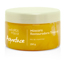 Máscara Restauradora Tropical 250 g