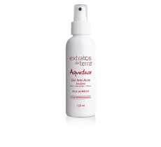 Aquaface Gel Antiacne Secativo 120 g